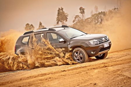 ����� �������� ������� Renault Duster � ������? [�����] - ����� ...