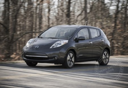 Nissan begins U.S.A assembly of 2013