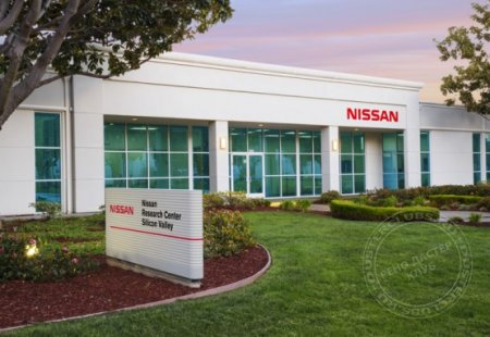 Renault-Nissan Alliance opens new Silicon Valley Research Center