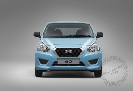 Datsun is back with the GO
