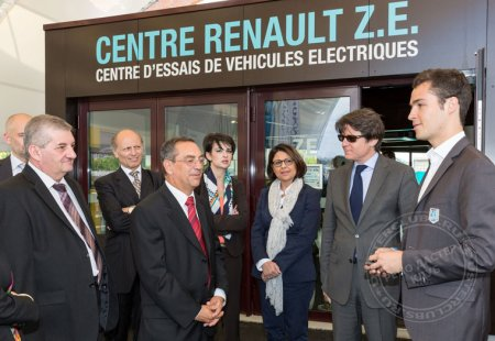 Malta goes electric with Renault