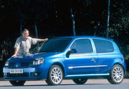The Clio story: at 22, it's come of age!