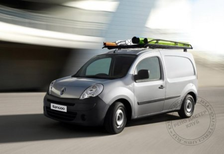 Renault Kangoo extends its lead in low CO2 emissions with 112g/km