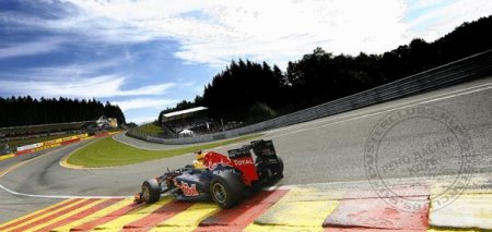 GP of Belgium: all you should know about the Spa circuit