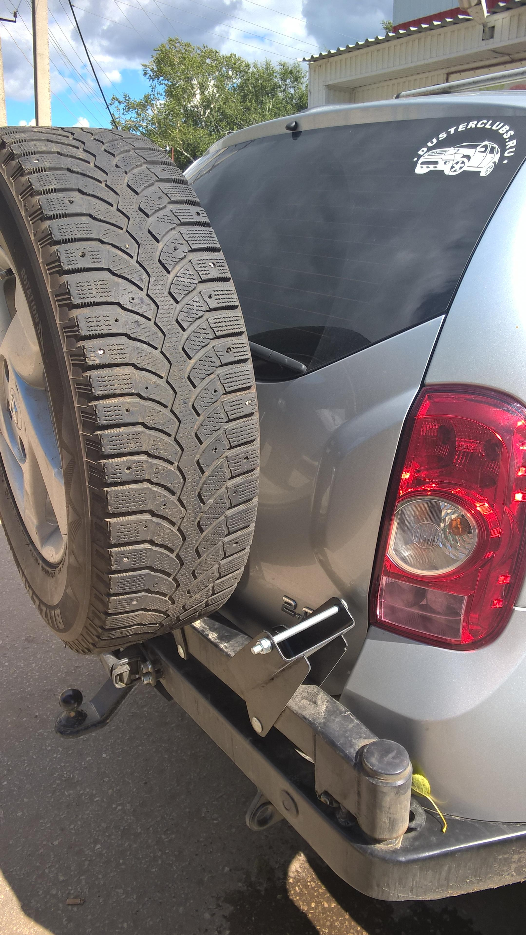 Экспедиционный багажник на УАЗ Хантер своими руками 80